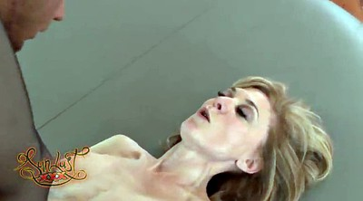 Smoking, Horny, Nina, Nina hartley