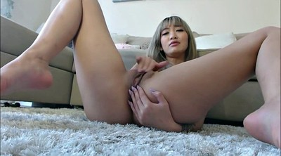 Asian amateur, Date