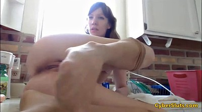 Dildo, Live, Kitchen