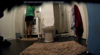 Spy, Spy cam, Spy bathroom, Hidden shower, Spy shower, Shower hidden cam
