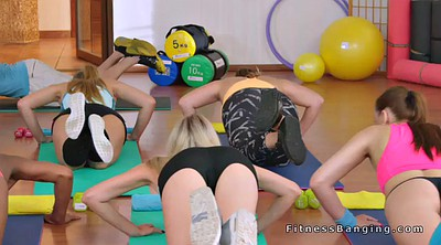 Fitness, At