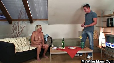 Taboo, Grannies, Mom sex