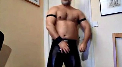 Gay leather, Master cock, Big daddy