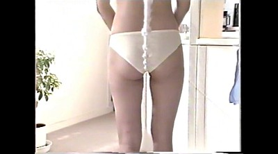 Japanese softcore, Roped, Japanese girl