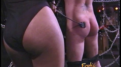 Tied up, Asian tied, Asian femdom