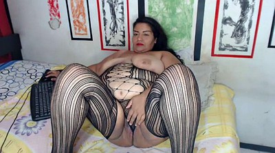 Latina bbw, Web cam, Bbw latinas, Fat girl, Bbw cam