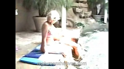 Swingers, Amateur granny, Interracial amateur, Granny interracial