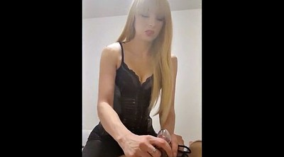 Chastity, Tease