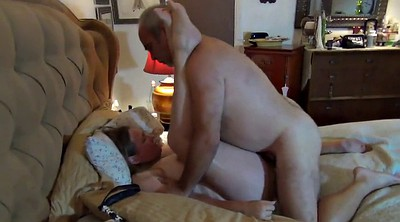 Daddy bear, Bear fuck, Wife hard, Amateur mature fuck