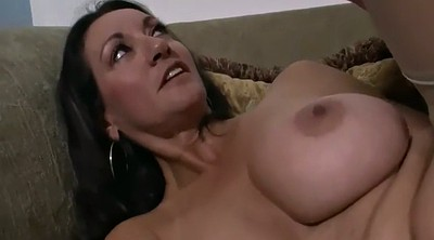 Fuck stepmom, Young mom, Hairy mom