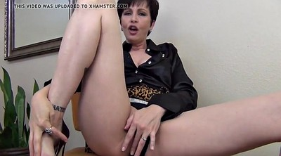 Mommy, Old creampie