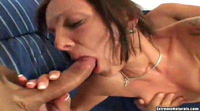 Shave, Threesome amateur