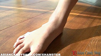 Thai teen, Asian foot fetish, Teen thais