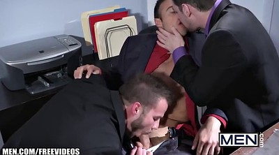 Gay office, Office gay