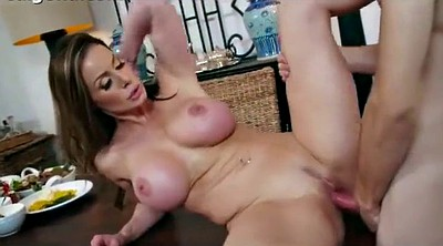 Kendra lust, Mother son, Uncensored, Step son