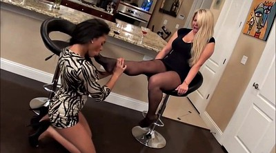 Nylon feet, Pantyhose foot, Nylons, Lick feet, Lick nylon, Foot sole