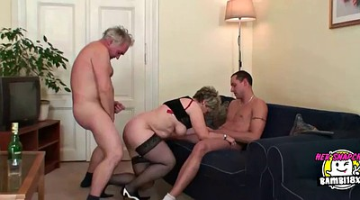 Young pussy, Teen orgy