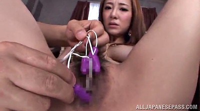 Rough asian, Asian toy