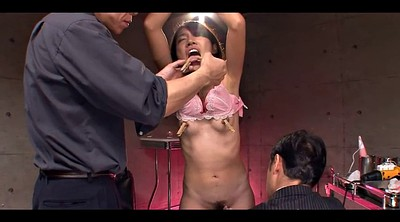 Pain, Bound, Fetish, Asian bdsm, Suffer, Painful