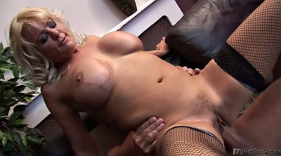 Stockings, Stocking fuck, Stockings milfs, Milf stocking