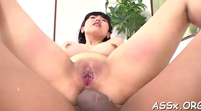 Asian anal, Asian fuck, Japanese fuck