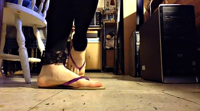 Shoeplay, Strapping