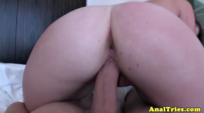 Missionary pov, Huge cock anal