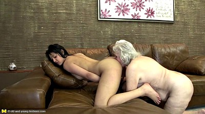Granny fuck, Young girls, Matures