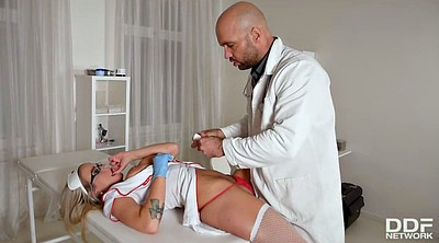 Doctor, Doctor anal