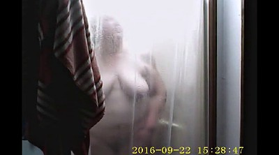 Hidden shower, Cam