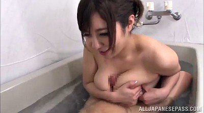 Bathroom, Asian fuck