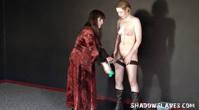 Bdsm, Slave punishment