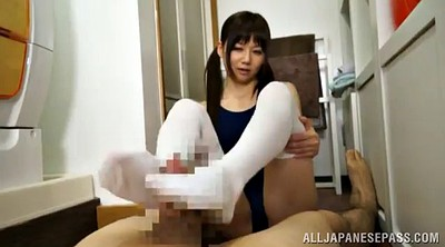 Asian footjob, Asian foot, Suit, Bath, Bathing