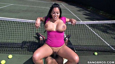 Mom, Plump, Tennis, Kiara mia