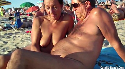 Nudist, Hidden couple