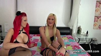 Amy, Red, Teen shemale, Transsexual