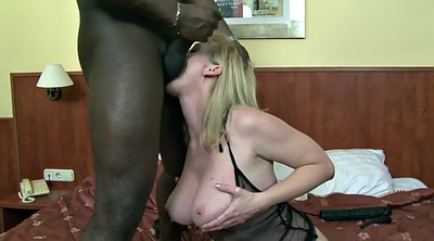 Granny anal, Interracial anal, Gilf anal
