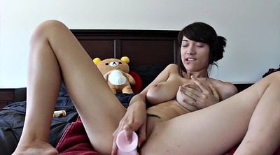 Asian squirt