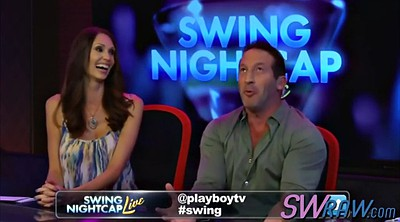 Swinger, Showing, Reality show