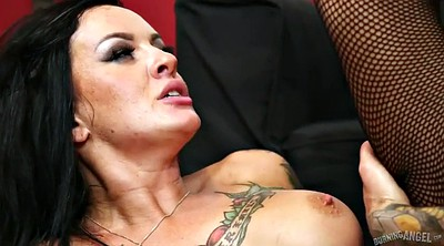 Big butt lola, Hairy anal, Lola, Fishnet