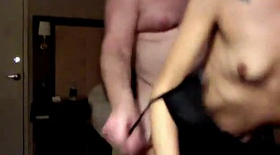 Daddy, Small tits