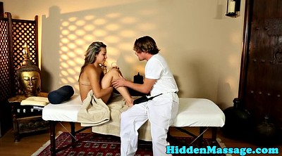 Hidden massage, Spray, Massage hidden, Massage cam, Hidden cam massage, Beautiful massage