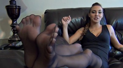 Sole, Nylon feet, Foxx, Foot sole, Nylon soles, Foot tease