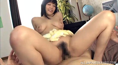 Asian college, Moaning