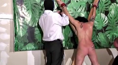 Torture, Mask, Mature bdsm, Masked