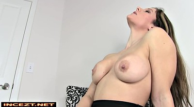 Taboo, Mature strapon, Taboo pov, Evil, Big tits strapon, Big tits stepmom