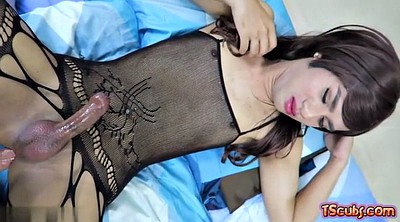 Ladyboy, Hot gay, Shemale cumshots, Hot creampie