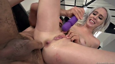 Squirting orgasms, Cadence lux