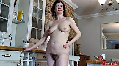 Mature solo, Hairy mature, Chubby solo