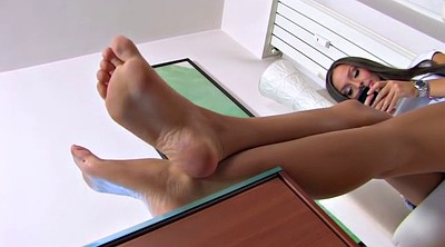 Sole, Soles feet, Lick foot